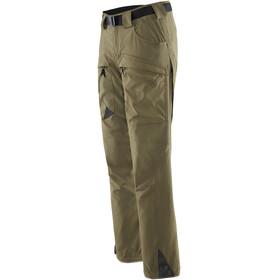 Klättermusen W's Gere 2.0 Pants Dusty Green